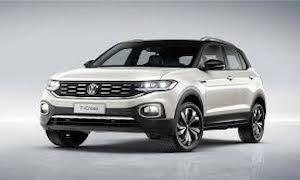 Autonoleggio Andros VW T-CROSS